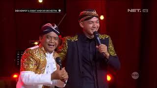 """Download Didi Kempot & Sobat Ambyar Orchestra """" Kangen Neng Nickerie """""""