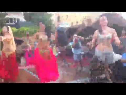 shafaqat shah, fiesta de vitoria gasteiz arabi dance