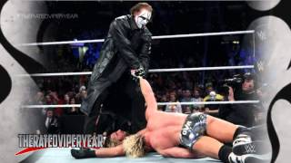 "2014: Sting NEW WWE Theme Song - ""Unknow Title"