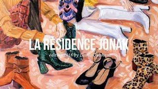 La résidence artistique Jonak w/ Laura Gulshani