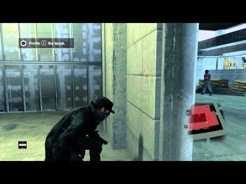 Watch Dogs: Gang Hideout: Union Dues Full Stealth/Non-Lethal