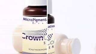 Micro-Pigmentation Kalıcı makyaj Boyası