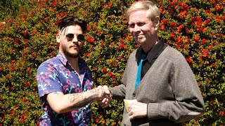 Music news: today - an interview with nathan williams of wavves