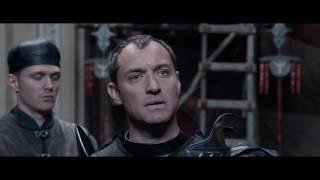 Меч короля Артура - Финальный русский трейлер (дублированный) 1080p