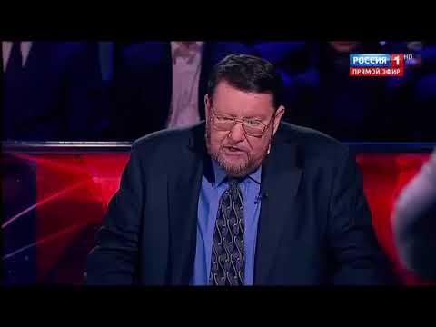 Сатановский у Соловьёва