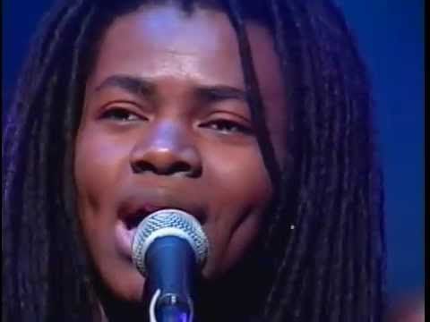 Tracy Chapman - Smoke and Ashes [1997]