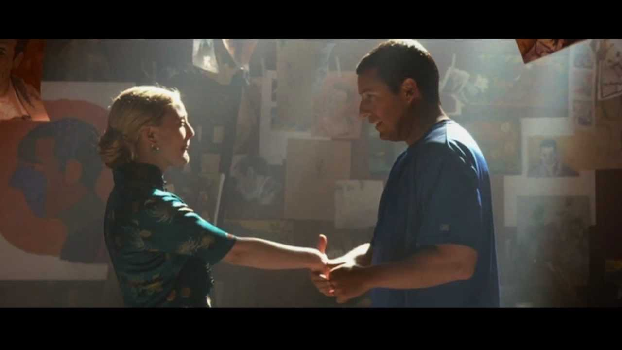 50 First Dates 2004 Youtube