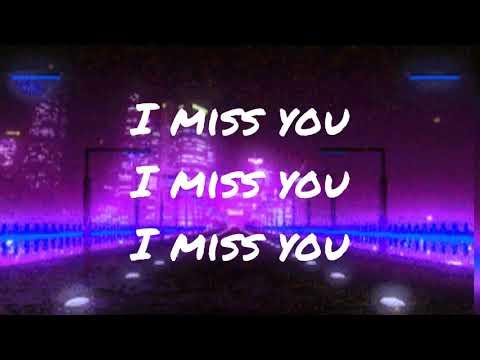 I Miss You So {Salami Rose Joe Louis} Lyrics