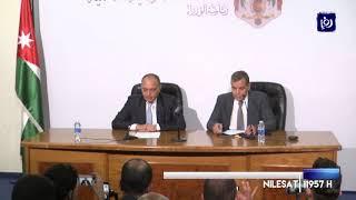 الأردن: لا نتستر على أي حالة إصابة بفيروس كورونا - (10/3/2020)