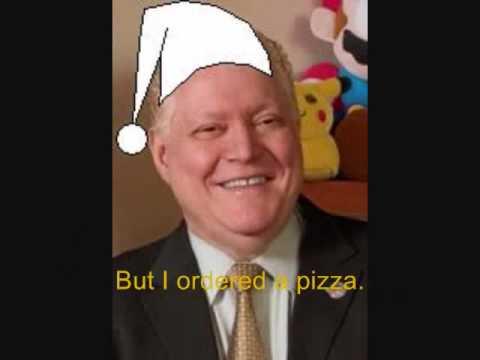 It's an Al Kahn Christmas Carol