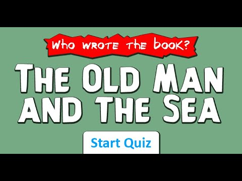 Quiz : Match The Books With The Right Authors
