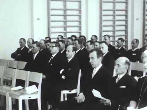 1960-65 Kangasala rakentaa