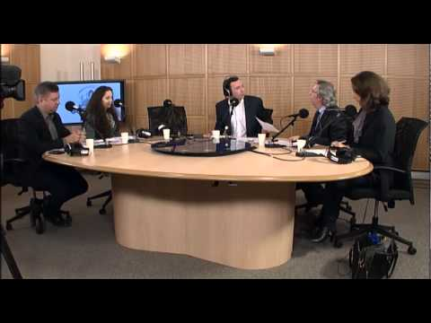French Part: Citizens' Corner debate on the influence of the economic crisis on consumer rights