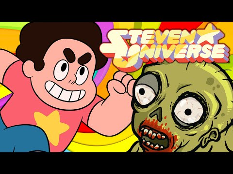STEVEN UNIVERSE ZOMBIES ★ Call of Duty Zombies