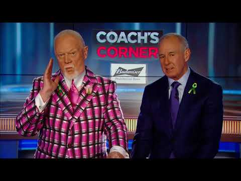 Coach's Corner: NHL players showing grit in playoffs 23-04-2018