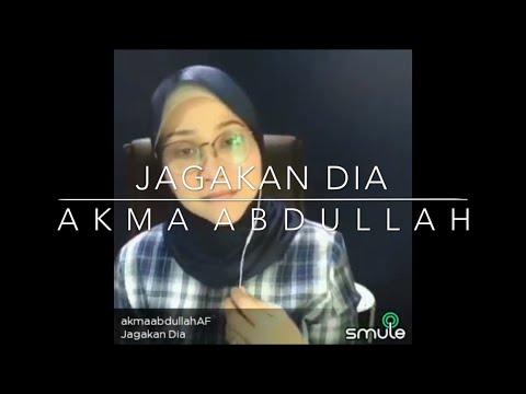 Jagakan Dia (Shiha Zikir) | Cover by Akma Abdullah