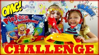 Baixar PIE FACE SHOWDOWN CHALLENGE - Magic Box Toys Collector
