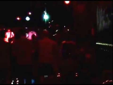 RANDOM ACTS OF VIOLENCE BILLS BAR BOSTON MA 8 11 03