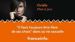 Ovidie :