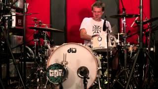 Drum Experiment  Bir De Benden Dinle  - Arbak Dal