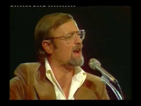 Roger Whittaker - Human whistle (Live performance)