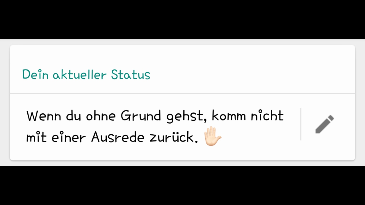 50 Traurige/Süße Whatsapp Status Sprüche #4   YouTube