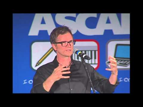 Dan Wilson Master Session - 2012 ASCAP EXPO