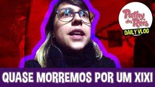 QUASE MORREMOS POR UM XIXI - - DAILY NO MARROCOS #1 thumbnail