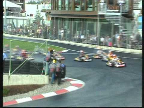 Mika Salo Circuit 2002