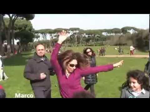 Happy in Roma - Villa Pamphili