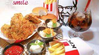 دجاج بروستد(دجاج كنتاكي)منزلي التحضير بطريقة رائعة و طعم ينافس المطاعم من مطبخ الشيف علا نيروخ