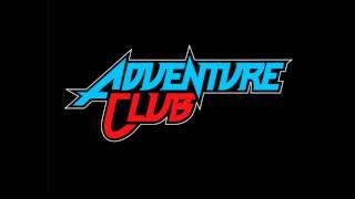 adventure club   superheroes anonymous introᴴᴰ