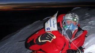 """""""Эверест-2012. Академия на высоте!"""" - фильм о восхождении Фёдора Конюхова на Эверест (Джомолунгму)"""