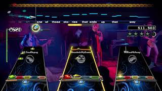 Hotel Key by Old Dominion Full Band FC #3896 Video