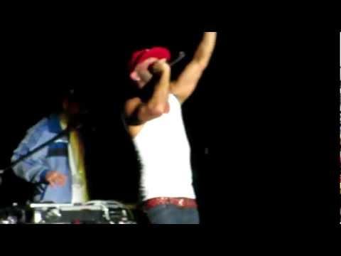 Karl Wolf - DJ Gonna Save Us - May 30, 2012