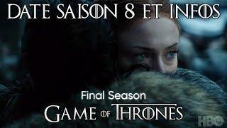 Download Video Game of Thrones saison 8 : Date, premier extrait et théories ! MP3 3GP MP4