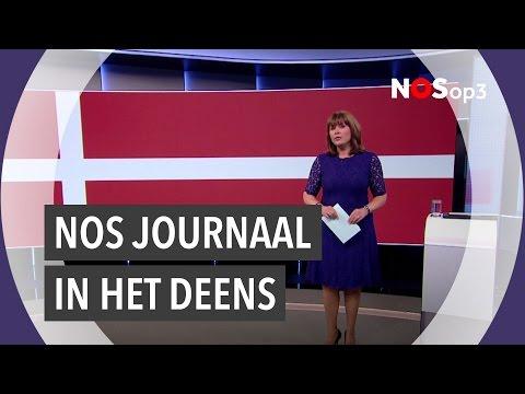 Tak! NOS journaal in het Deens | NOS op 3