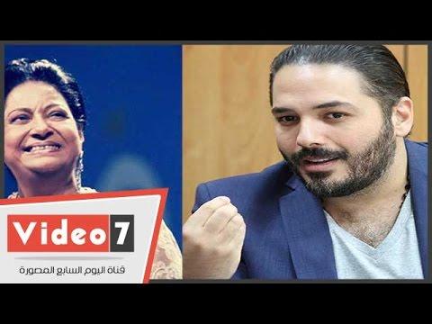 اليوم السابع : بالفيديو.. رامى عياش: لا يوجد من يعوض