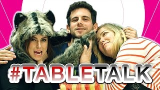 Sex Super Powers on #TableTalk!