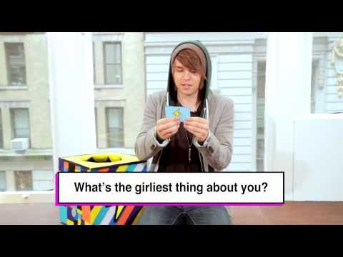 The Magic Box Interview: The Ready Set