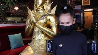 Zen Thai brings happiness to downtown Phoenix