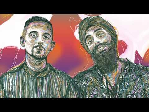 Django ft Adam Carrillo - GRUMBY