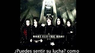 Deathstars - Opium (Subtitulado En Español)