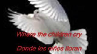 Scorpions White Dove (subtitulado ingles español)