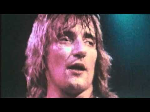 Rod Stewart - Forever Young (piano)