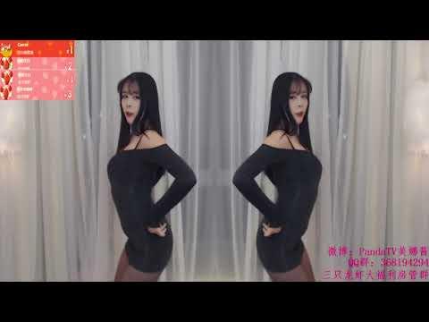 美娜酱BABY直播录像,E奶透视连衣裙不穿打底裤 thumbnail