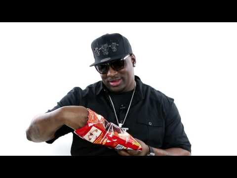 "Hotboy Turk Taste Tests Boosie Badazz Rap Snacks ""Louisiana Heat"" and Gives Honest Review"