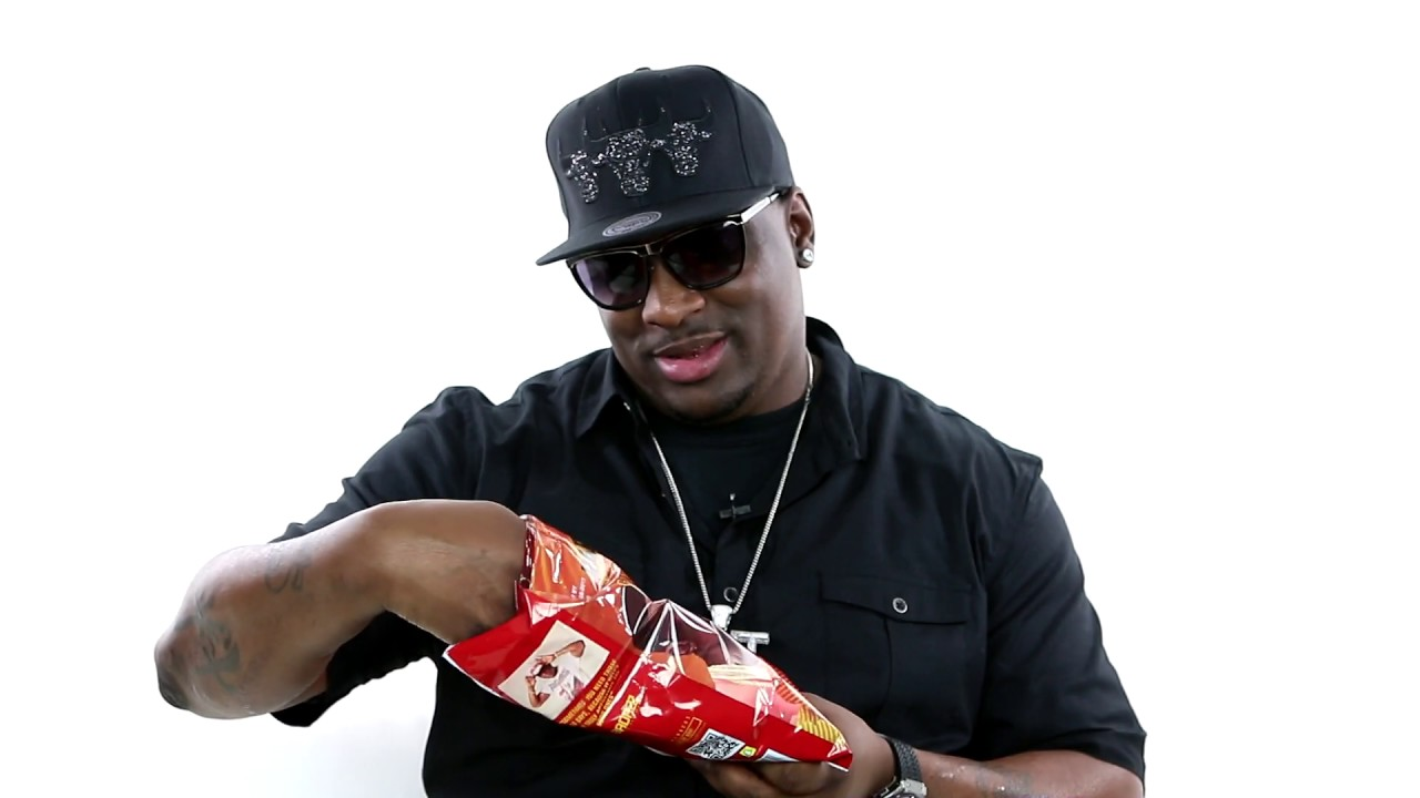 "Hotboy Turk Taste Tests Boosie Badazz ""Rap Snacks"" Louisiana Heat and Gives Honest Review"