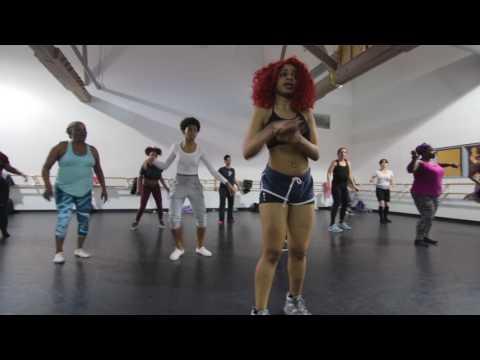 Maradona- Niniola- Sayrah choreography