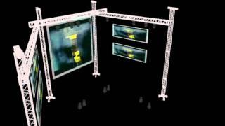 Magic Easy View 3D - SUNLITE SUITE Cenario DVD Clima Mp3